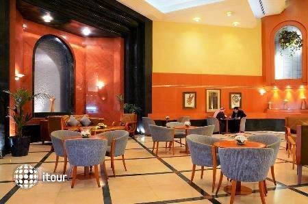 Swiss-bel Hotel Sharjah (ex. Sharjah Rotana) 3