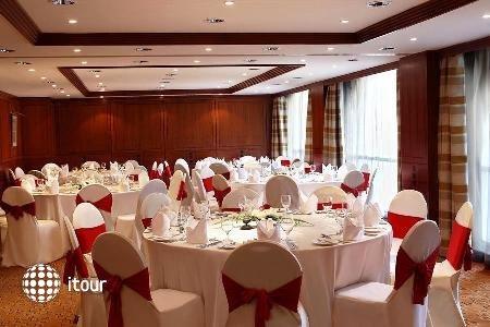 Swiss-bel Hotel Sharjah (ex. Sharjah Rotana) 5