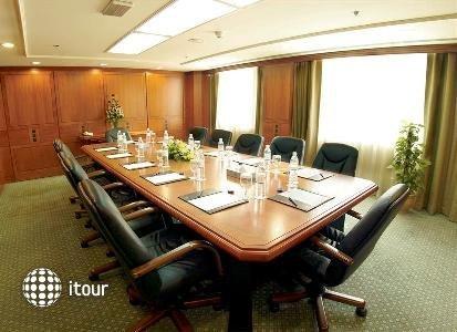Swiss-bel Hotel Sharjah (ex. Sharjah Rotana) 7