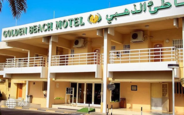 Golden Beach Motel 1