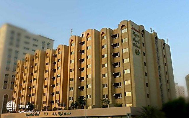 Nova Park Hotel 1