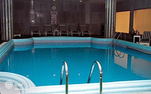 Nova Park Hotel 2