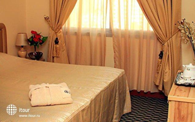Nova Park Hotel 3