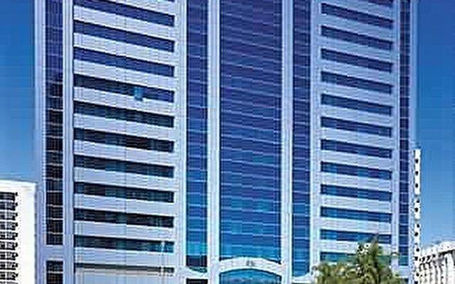 Embassy Suites Hotel 4