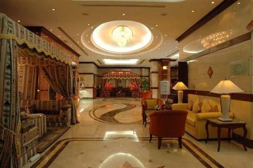 Embassy Suites Hotel 2