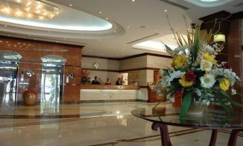 Embassy Suites Hotel 5