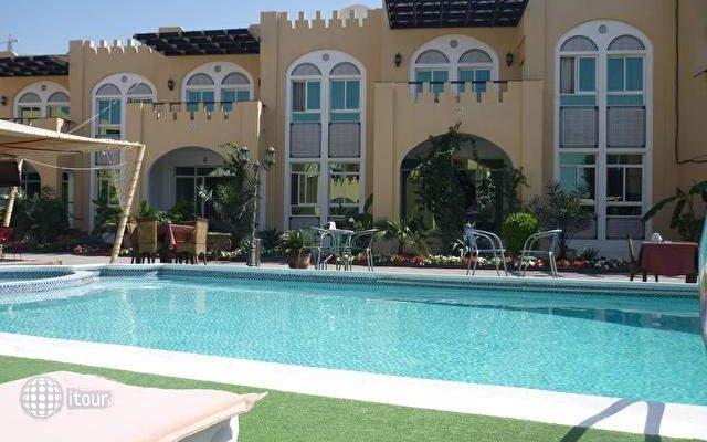 Caravan Resort Ajman 2