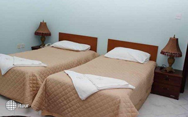 Caravan Resort Ajman 4