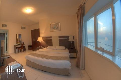 Tulip Inn Hotel Apartments Ajman 5