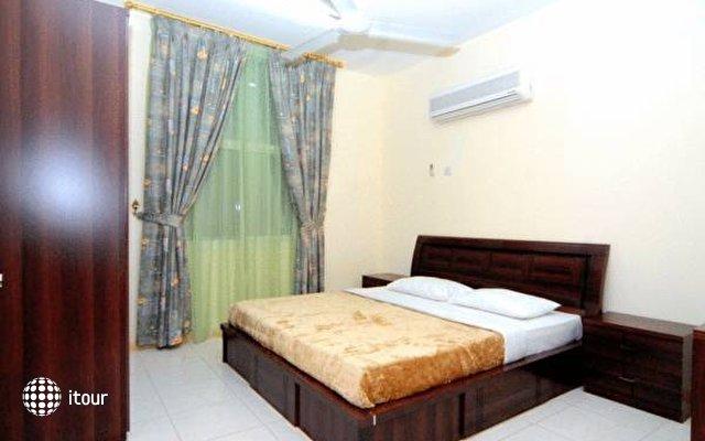 Hamilton Hotel Apartments 3