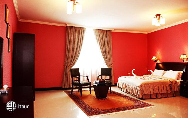 Crown Palace Hotel Ajman Apart Hotel 9