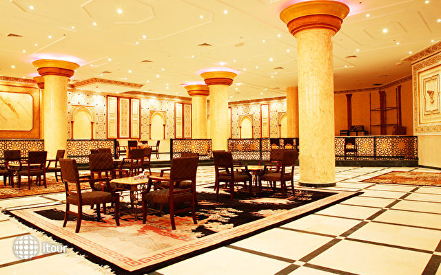 Crown Palace Hotel Ajman Apart Hotel 8