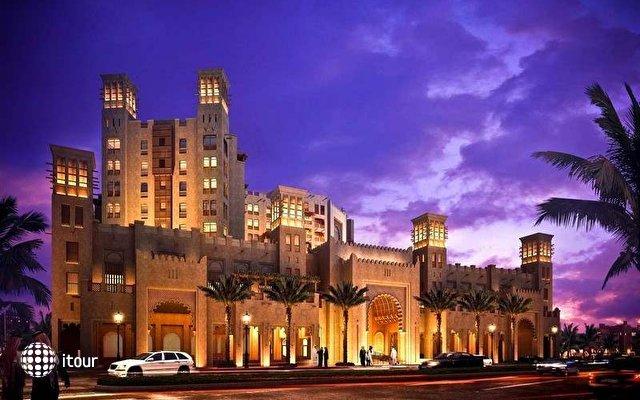 The Ajman Palace 5