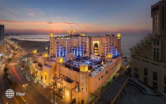 The Ajman Palace 4