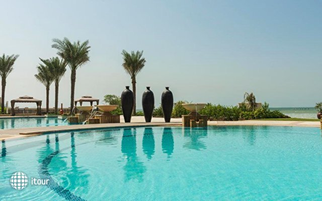 Ajman Saray A Luxury Collection Hotel & Resort 5