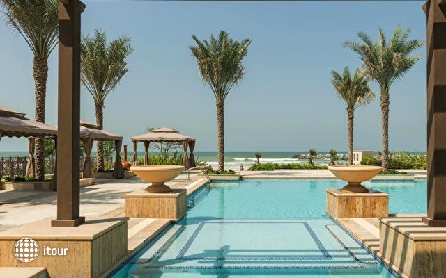 Ajman Saray A Luxury Collection Hotel & Resort 6