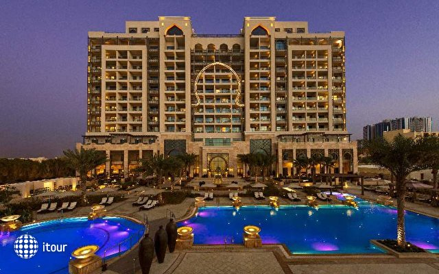 Ajman Saray A Luxury Collection Hotel & Resort 1