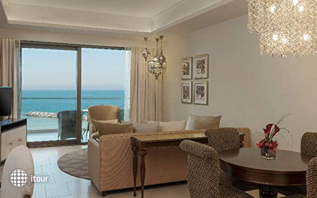 Ajman Saray A Luxury Collection Hotel & Resort 7