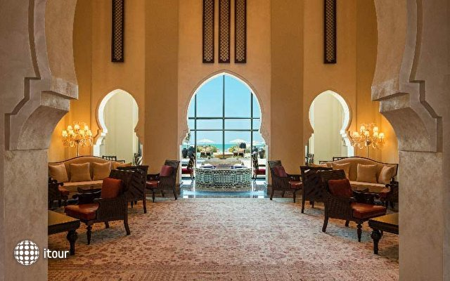 Ajman Saray A Luxury Collection Hotel & Resort 8