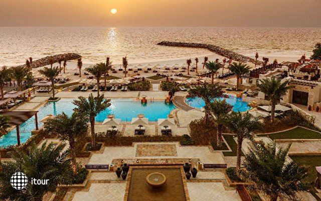Ajman Saray A Luxury Collection Hotel & Resort 4