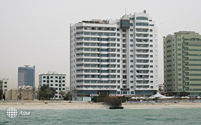 Ramada Beach Ajman  3