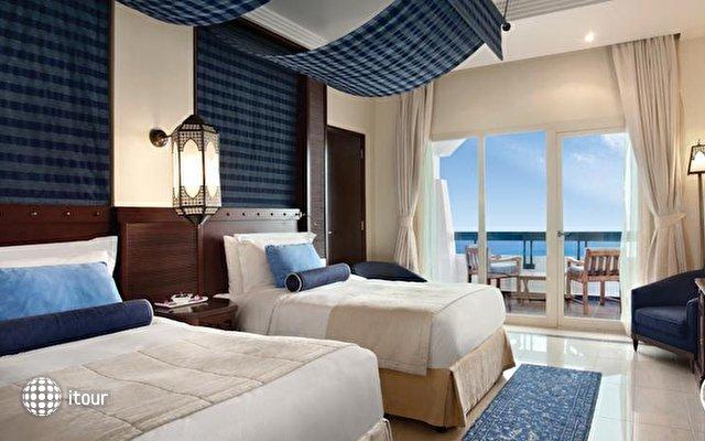 Kempinski Ajman Hotel & Resort 9
