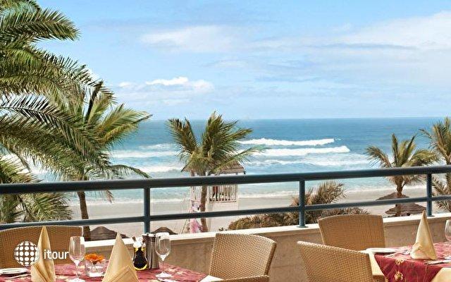 Kempinski Ajman Hotel & Resort 7