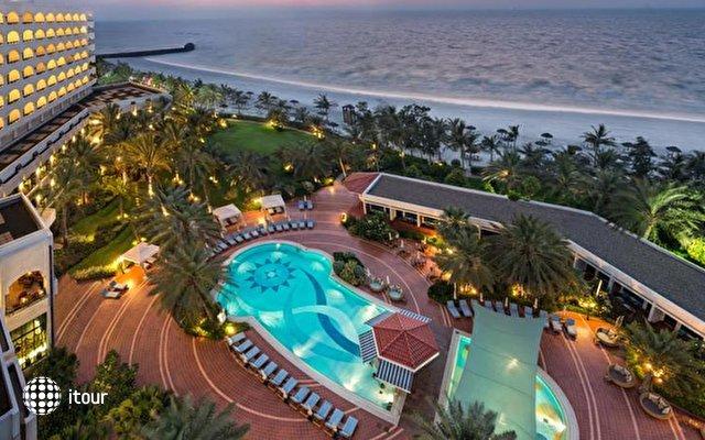 Kempinski Ajman Hotel & Resort 2