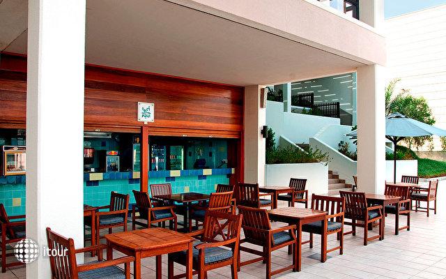 Hilton Hotel Ras Al Khaimah 5