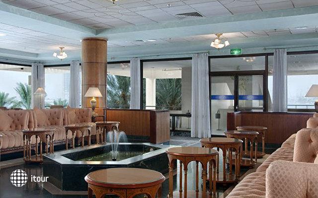 Hilton Hotel Ras Al Khaimah 8