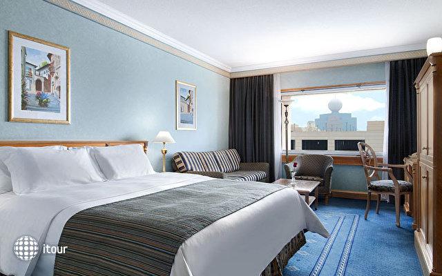 Hilton Hotel Ras Al Khaimah 10