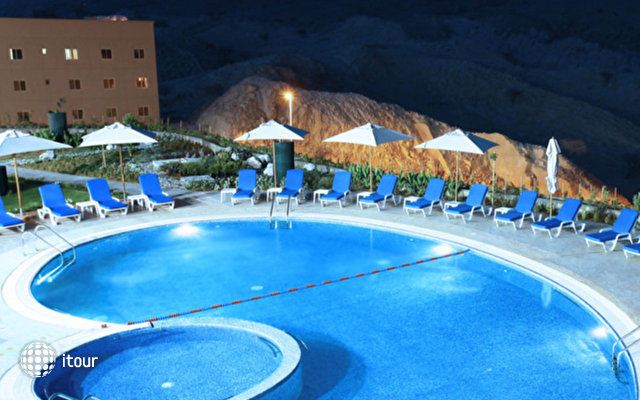 Golden Tulip Khatt Springs Resort & Spa 2