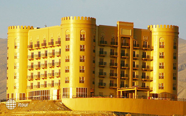 Golden Tulip Khatt Springs Resort & Spa 1
