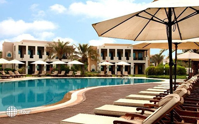Hilton Ras Al Khaimah Resort & Spa 3