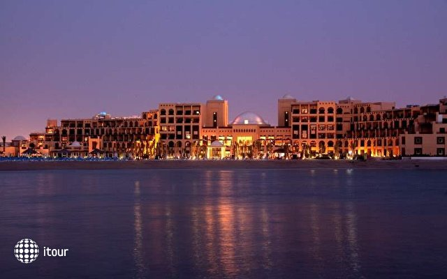 Hilton Ras Al Khaimah Resort & Spa 2