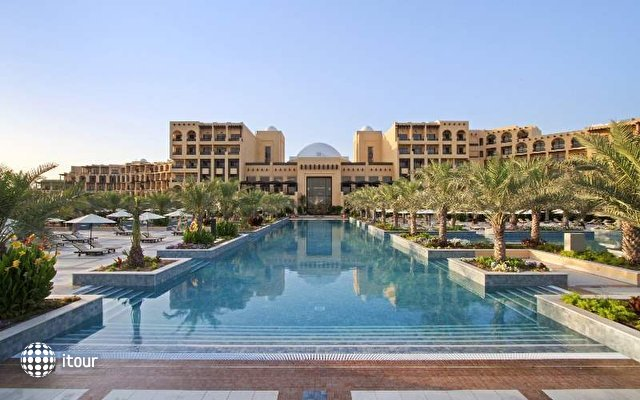 Hilton Ras Al Khaimah Resort & Spa 4