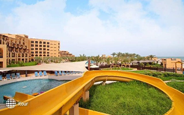 Hilton Ras Al Khaimah Resort & Spa 7