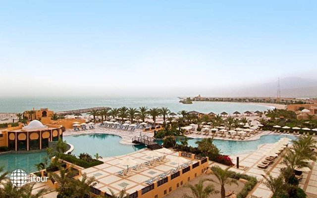Hilton Ras Al Khaimah Resort & Spa 6