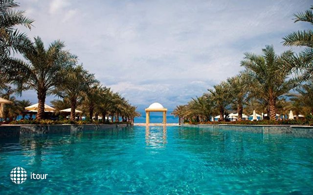 Hilton Ras Al Khaimah Resort & Spa 9