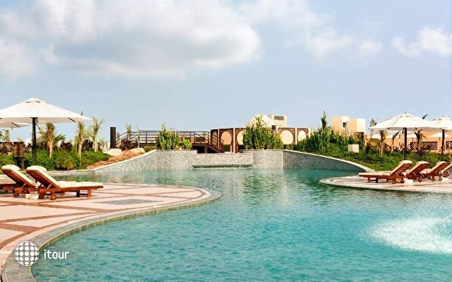 Hilton Ras Al Khaimah Resort & Spa 10