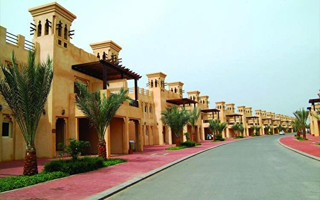 Al Hamra Village Golf Resort 4