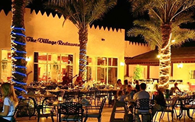 Al Hamra Village Golf Resort 5