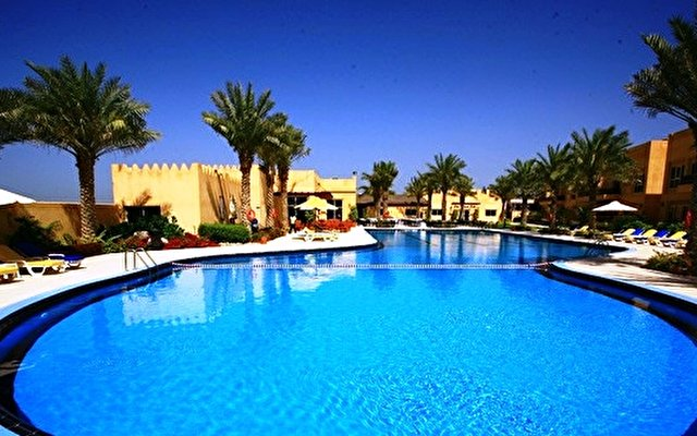 Al Hamra Village Golf Resort 6