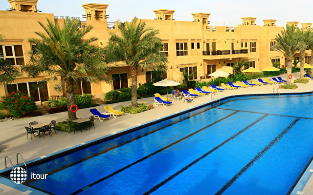 Al Hamra Village Golf & Beach Resort 4