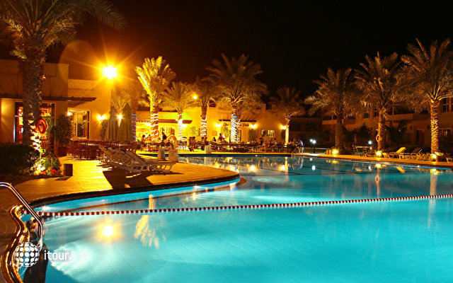 Al Hamra Village Golf & Beach Resort 5