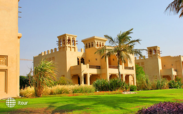 Al Hamra Village Golf & Beach Resort 2