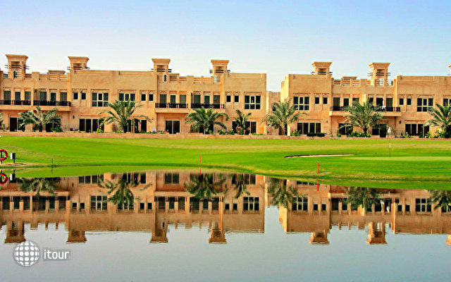 Al Hamra Village Golf & Beach Resort 1