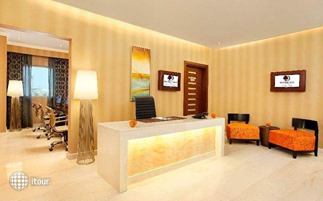 Doubletree Ras Al Khaimah  By Hilton 6
