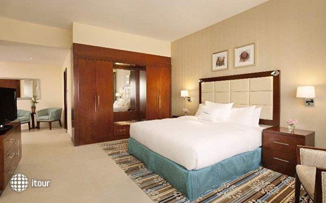 Doubletree Ras Al Khaimah  By Hilton 9