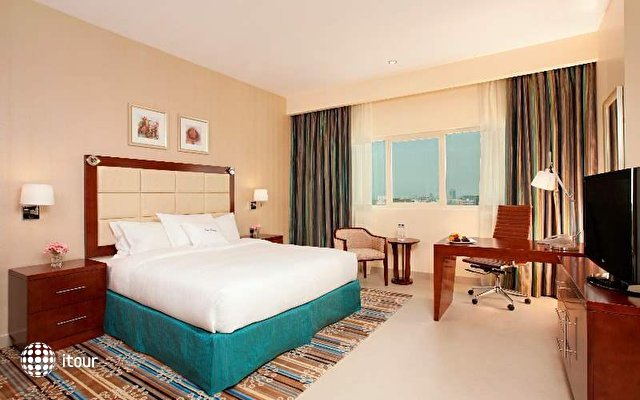 Doubletree Ras Al Khaimah  By Hilton 10